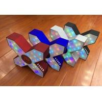 China S1 X music phone stereo Speaker with LED colorful flashing lights 3D Sound Box pluse on sale