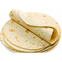China Automatic Tortilla Making Machine , Industrial Bakery Equipment For Pita / Flatbread on sale