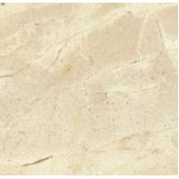 China Crema Marfil Artificial Marble Slab Countertop Vanity Top Flooring Tiles Solid Surface for kitchen bathroom on sale