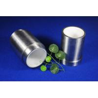Customized Dry Pressing / CIP Aluminum Oxide Ceramic Metal Bonding Tube Manufactures