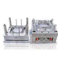 Vehicle Plastic Part Injection Molding Tool Frosted Textured Surface Stable Manufactures