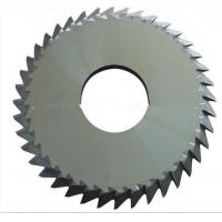 """KM Circular Saw Blade for """"V"""" Cutting Manufactures"""