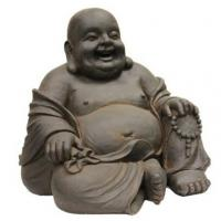 2014 hot sale waterproof laughing buddha statue for sale Manufactures