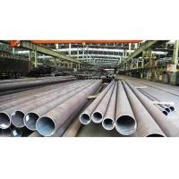 En 10210-1 S355j2h 1.0576 Carbon Steel Pipe Seamless Hot Finished Tubes Manufactures