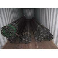 Seamless Pipe Seamless Carbon Steel Pipe API 5L Grade B One End Fixed Coupling Manufactures