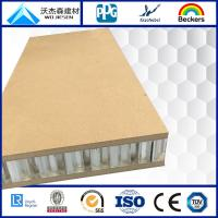 China MDF panel composite honeycomb panel-honeycomb core-30mm on sale