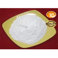 GMP Standard Chemical Raw Materials Thymalfasin Peptide Powder For Chronic Hepatitis B Manufactures