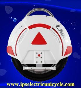 IPS Lhotz Electric Unicycle/Self Balancing Unicycle/Electric Bike/Solo wheel/airwheel Manufactures