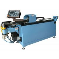 Auto CNC Tube Bending Machine For Air Conditioner Heat Exchanger Industry Manufactures