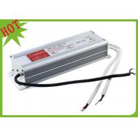 LED Regulated DC Waterproof Power Supply 120W 24V 5A For Streetlight Manufactures