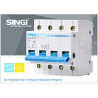 CCC/ISO9001 low voltage 63A 1-4P connecting isolation switches outlet suppply Manufactures