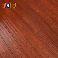 China supplier hot selling used real solid wood floor Manufactures