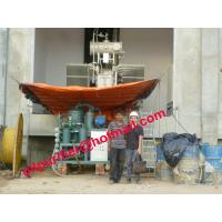 New Transformer Oil Filtration Machine Vacuum Oil purifier ISO9001, CE Certificate, Dielectric Oil Degasifier System Manufactures