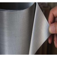 0.15 0.18mm 304 stainless steel mesh Manufactures