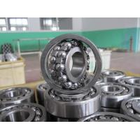 1303 1303k ball bearing Series 1300 Self Aligning Ball Bearings 17*47*14mm used in Mining machinery, Power machinery Manufactures