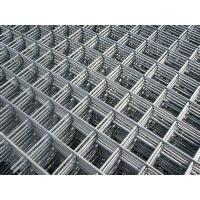Electro Zinc Garden Welded Wire Mesh Roll With Stainless Steel Material