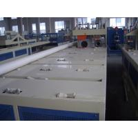 China Double Station Pvc Pipe Belling Machine 16mm - 630mm Belling Range on sale