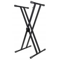 Quick Lock Standard Electronic keyboard stand sound x DS028D 170mm - 970mm Height Manufactures