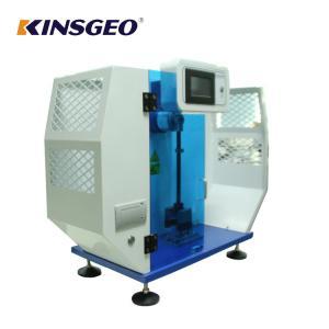 Buy cheap 1J,2.75J,5.5J,11J,22J Digital Pendulum Izod Impact Strength Testing Machine with from wholesalers