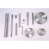 A380 aluminum cnc machining OEM customized products for industrial machine , automobile Manufactures
