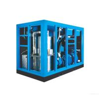 Variable Speed Drive Oil Free Screw Compressor Manufactures