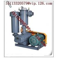 CE&ISO 5.5KW Two Stages Regenerative Air Blower for Central Vacuum System Manufactures