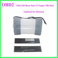 V2013.05 Benz Star C3 Super Mb Star Updated by Internet Manufactures
