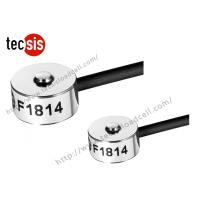 China Micro Compression Load Cell Strain Gauge High capacity Load Cell Small Sensor on sale