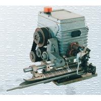 WT-561 Tucking-in Device, Projectile Looms, Rapier Loom Spare Parts For Selvedges Manufactures