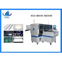 China Visual Camera Pick And Place Machine 380AC 50HZ For Led Bulb Production Line on sale