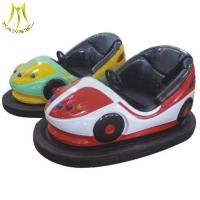 Hansel Modern Amusement indoor playground battery operated bumper car Manufactures