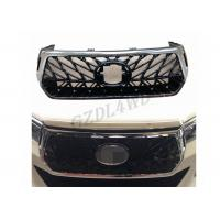 China 4x4 Plastic Front Grill Mesh For Toyota Hilux Revo Rocco 2018 on sale