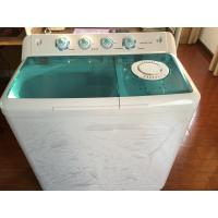 China Lightweight Movable Extra Large Capacity Top Loading Washing Machines For Laundry on sale