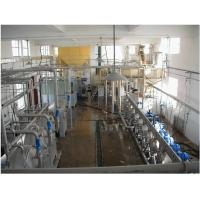 potato starch product line Manufactures