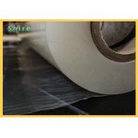 Temporary Surface Protective Film Reverse Wound Easy Peel Off Dust Sheets Manufactures