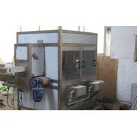External Bottle Washing Machine For Outside Cleaning Working 3 / 5 Gallon Manufactures