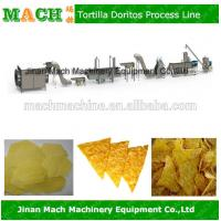 Quality corn chips making machine for sale