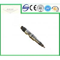 Buy cheap BOSCH Injector CRDI 0 445 120 127 00986AD1004 WEICHAI 612630090012 WP12 352KW DLLA 143 P 1696 from wholesalers