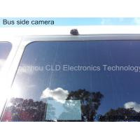 Quality School Bus Around View Monitor Parking Guidance Universal Car Camera System, Bird View System for sale