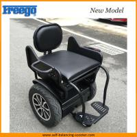 Italy Design Self Balancing Scooter, Electric Wheelchair with Assistant Wheel Manufactures