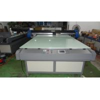 A-Starjet Large Format Printer Epson DX7 Printhead UV Flatbed Printer 220V With 1440 Nozzles CMYK Color Manufactures