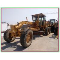 Used motor grader  caterpillar 140g 14g 12g second hand graders for sale form usa japan Manufactures