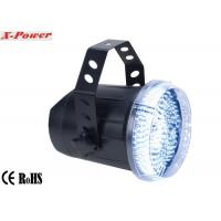 VS-38 Mini Strobe Light , Disco Led Effect Light 61 Pcs For Bar Manufactures