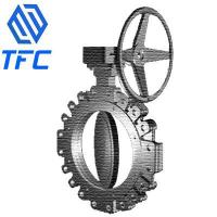 Lug Type Butterfly Valve Manufactures