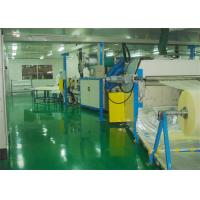 China PVB Film Expansion Processing For Automotive Laminated Glass Production Line on sale