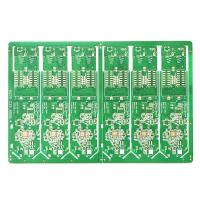 China Prototype Medical PCB Assembly Fabrication Services RoHS ISO Certificated on sale