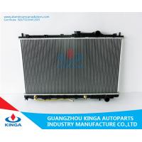 Cooling System Heat Exchanger Radiator Replacement For MITSUBISHI GALANT E52A / 4G93'93-96 AT Manufactures