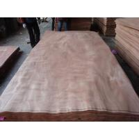 Natural Rotary Cut Okoume Veneer Sheet for Plywood Blockboard MDF and Furniture Manufactures
