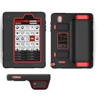 China Multi-Language Launch X431 Scanner , V Pro WIFI Bluetooth Full System Diagnostic Tool on sale