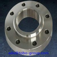 UNS S32750/1.4410 class 600 RF SCH40 ASTM A182 F53 SAF 2507 Weld Neck Flanges 10 inch Manufactures